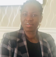 Tina Obode